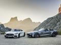 AMG GT  Roadster und AMG GT C Roadster