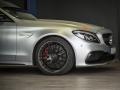 Mercedes-AMG C 63 Racechip 2015