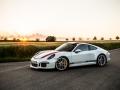 Porsche 911 R 10