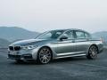 2017 BMW 5er G30