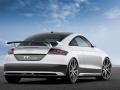 Audi TT ultra quattro Concept 2013