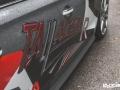 MTM S8 Talladega R
