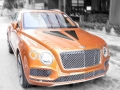 DMC Bentley Bentayga 1
