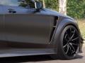 Mercedes AMG S 63 Coupé Mansory Black Edition 2015