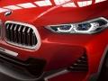 2018 BMW X2 Konzept
