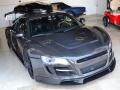Audi R8 Olsson 2015