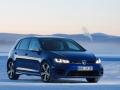 11. Platz: Volkswagen Golf R