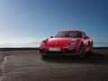 24. Platz: Porsche Cayman GTS