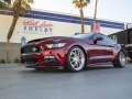 Ford Mustang Shelby Super Snake 2015