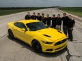 Ford Mustang Hennessey HPE750 2015