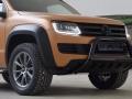 VW MTM Amarok V8 Passion Desert 2016