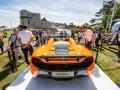 McLaren Festival of Speed 2015