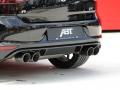 VW Golf VII R400 von Abt Sportsline 2014