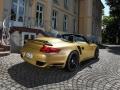 Porsche 911 Turbo Cabrio Wimmer RST 2016
