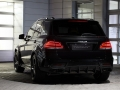 TOPCAR-Mercedes-Benz-GLE-Guard-Inferno-rear