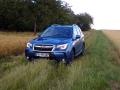 Subaru Forester 20XT