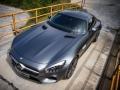 Mercedes AMG GT S Mcchip-DKR 2015