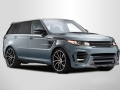 Overfinch Range Rover Sport SVR