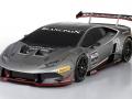 Lamborghini Huracan LP620-2 Super Trofeo 2014