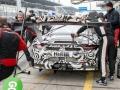VLN 2015 9. Lauf Porsche 911 GT3 R