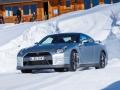 20. Platz: Nissan GT-R