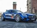 Mercedes-AMG GT Prior Design PD800GT Widebody 2016