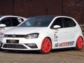 VW Polo GTI HG Motorsport 2015