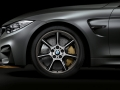 BMW M4 GTS Carbon Felgen 2016