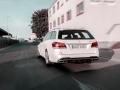 Mercedes-Benz E 63 S AMG 4matic 8