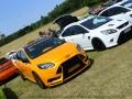 Ford ST/RS-Treffen Nordschleife 2015