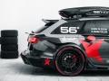 Audi RS6 Avant DTM Jon Olsson