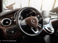 Mercedes V-Klasse von Carlex Design 2016