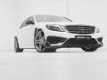 Mercedes S 65 AMG Brabus Rocket 900 2015 (23)