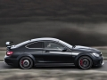 Mercedes C 63 AMG Black Series GB 2012