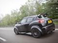 Nissan Juke-R Test