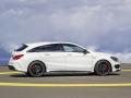 Mercedes CLA 45 AMG Shootin Brake 2014