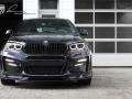 BMW X6 Lumma CLR X6 R 2016