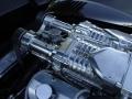 1974er Corvette mit 1200 PS