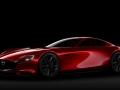 Mazda RX-Vision Concept 2015