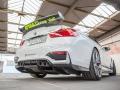 BMW M4 Carbonfiber Dynamics 2016