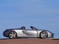 Porsche Carrera GT 2004