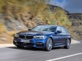 2017 BMW 5er Touring G30