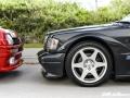 Mercedes-Benz 190E 2.5 16 Evo II