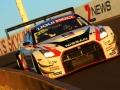 Nissan GT-R GT3 12h-Rennen Bathurst 2015