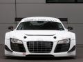 Audi R8 LMS ultra 2011