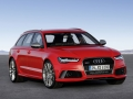 Audi RS6 Avant performance 2015