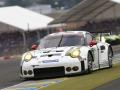 Porsche 911 RSR 24h LeMans 2015