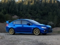 12. Platz: Subaru WRX STI