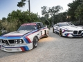BMW 3.0 CSL Hommage R live 2015