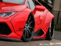 Lamborghini Huracan von Liberty Walk Performance 2015